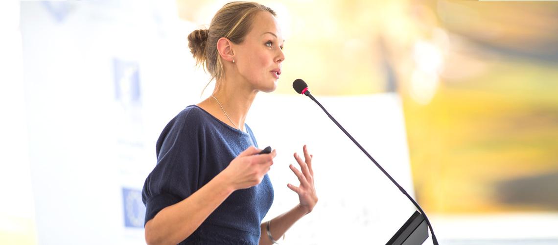 Die eigene Wirkung auf Andere positiv beeinflussen - Image Coaching mit Sophie von Seydlitz