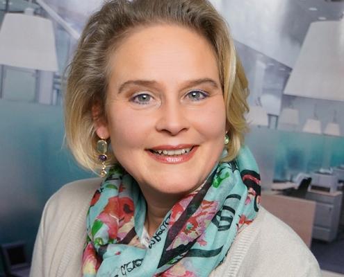 Knigge-Interview mit Sophie von Seydlitz