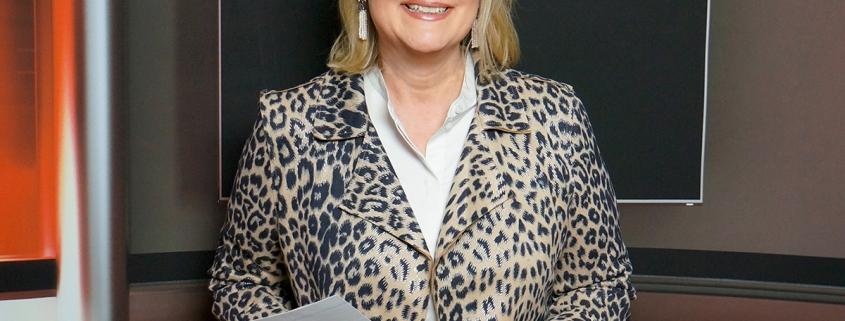 Sophie von Seydlitz - Business Etikette Coach