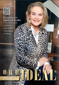 Sophie von Seydlitz - Magazin